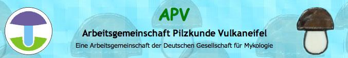 AG Pilzkunde Vulkaneifel